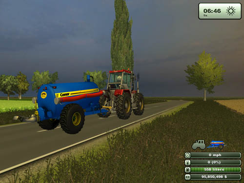 sgmods__Conor 1100 Slurry Tanker Pack