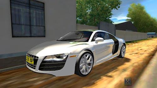 Audi R8 V10 - 1.2.5