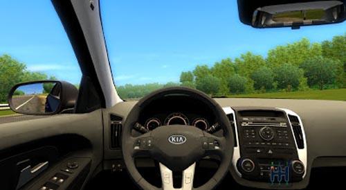 City Car Driving Home Version Mods