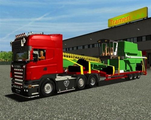 Kombajn-trailer-by-DanyR