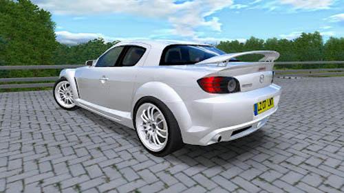 MazdaRX83