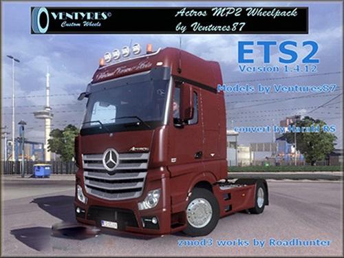 Mercedes-Actros-Wheel-Pack