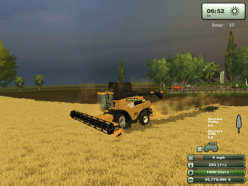 NewHolland9090EvoCatHarvesterPack2