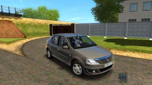 Renault Logan - 1.2.2