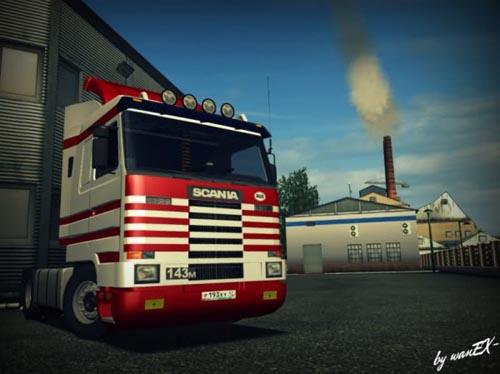 Scania-143-Holland
