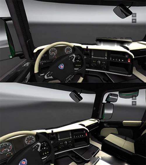 Scania-Cream-interior