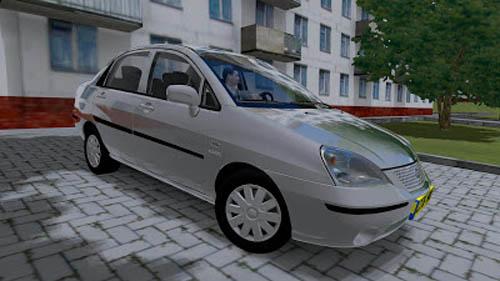 Suzuki-Liana