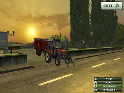 Zetor5211