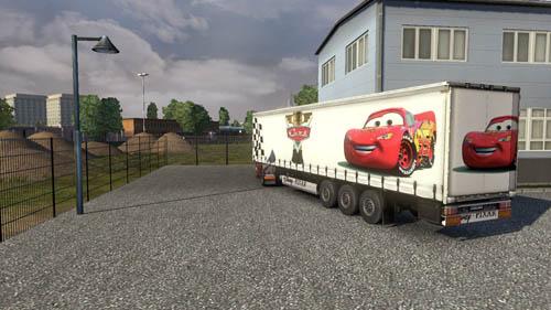 carstrailer