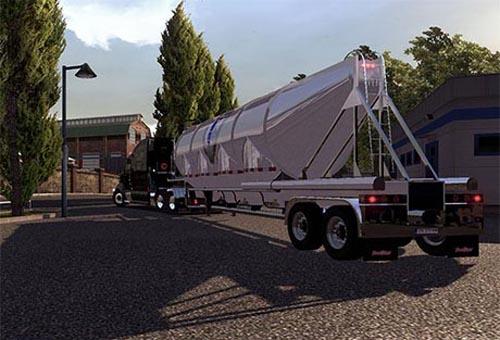 cistern-trailer