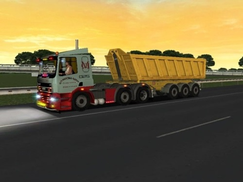 Daf-Cf-85-By-Globetrotter
