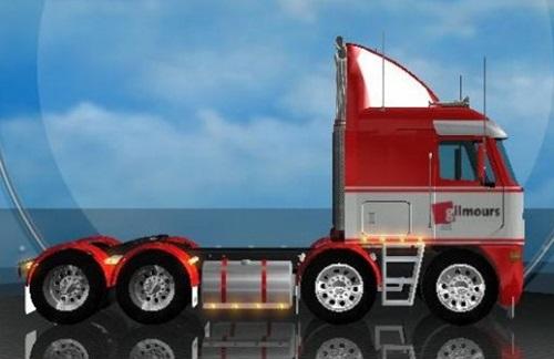 Freightliner-Argosy-8X4