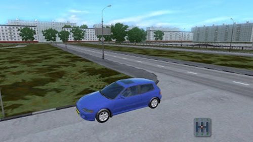 Honda Civic 5 VTEC