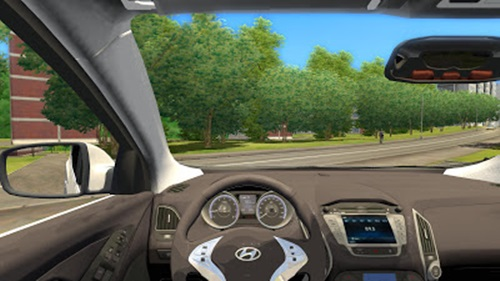 Hyundai ix35 -1.2.5