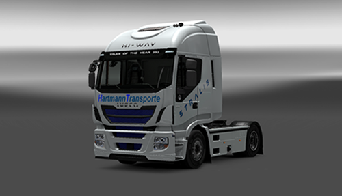 Iveco-Hi-Way-Hartmann-Transporte-Skin