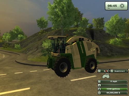 KroneBigX800