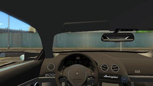 Lamborghini Reventon2