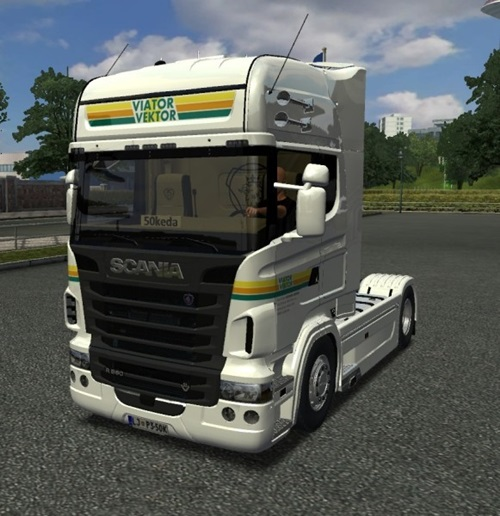 New-R-Scania