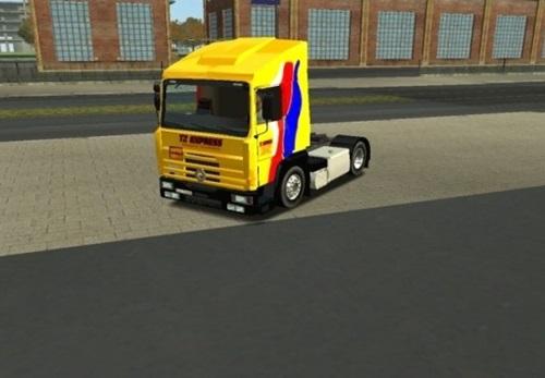Renault-major