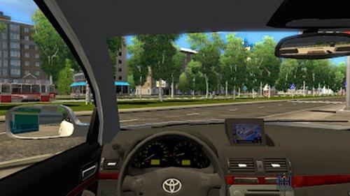 Toyota Avensis2