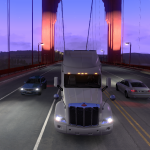 The New American Truck Simulator Game