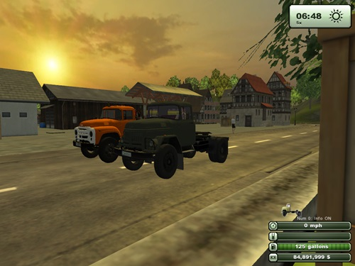 zil130pack