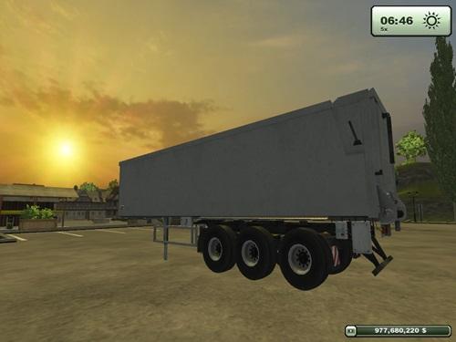 Agroliner SRB 352