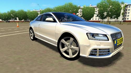 Audi RS5 - 1.3