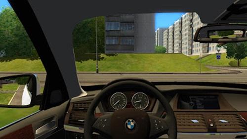 BMW X5 E70 - 1.32