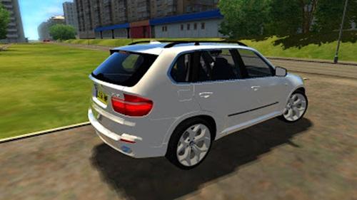 BMW X5 E70 - 1.33