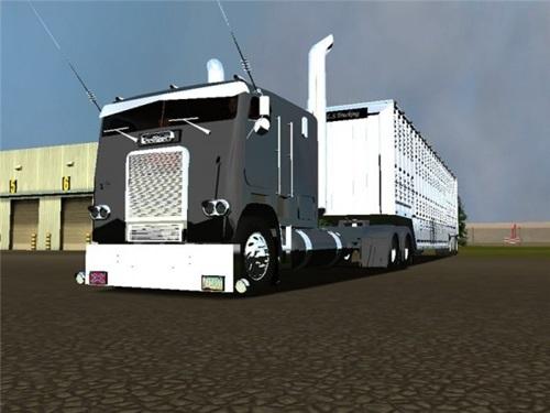 Freigtliner-FLB