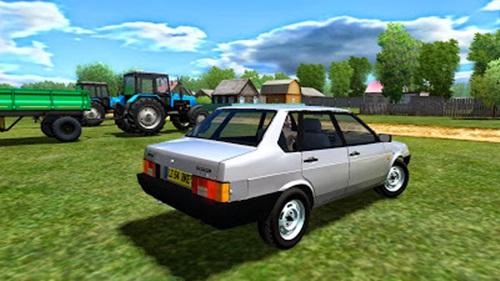 Lada 21099 - 1.3 3