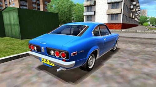Mazda RX-33