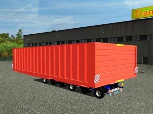 Mega-Container