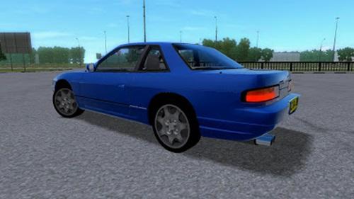 Nissan Silvia S13 - 1.33
