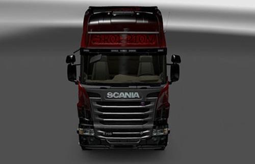 Scania-Red-Scorpion-Skin