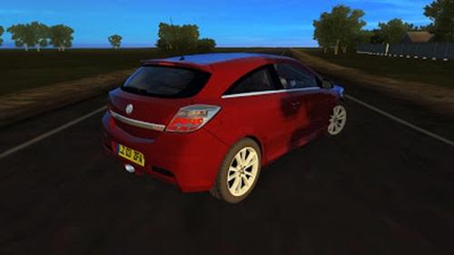 Vauxhall Astra - 1.3 3