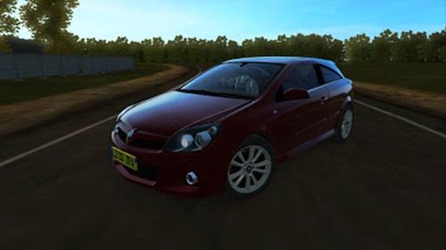 Vauxhall Astra - 1.3