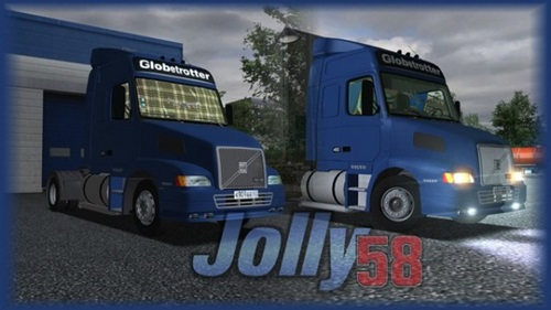 Volvo-NH-12-460