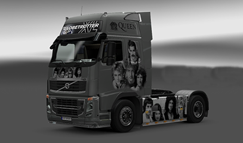 Volvo-Queen-Skin