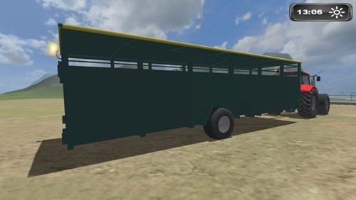 Betaillere Joskin Trailer Farming Simulator 2011 Mods Trailers Download