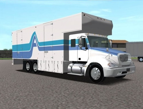 Freightliner-Straight-Truck