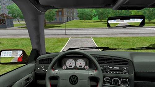 Golf GTI VR62