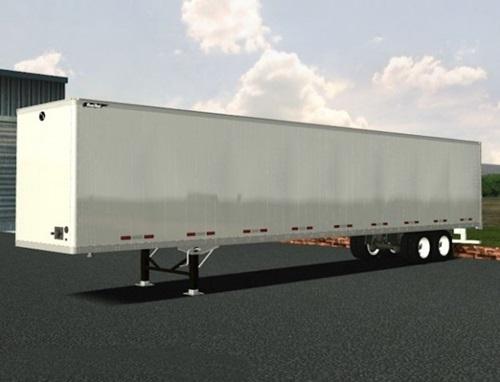 Great Dane Dryvan Trailer 18 Wos Haulin Mods Trailers 18 Wheels Of Steel Haulin