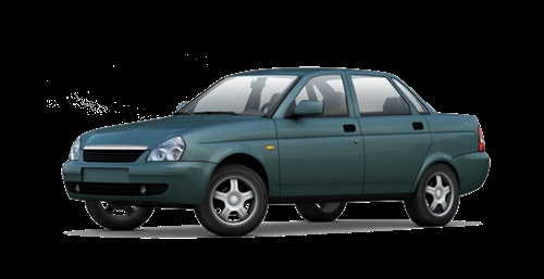 Lada Priora Hatch - 1.2.2 2