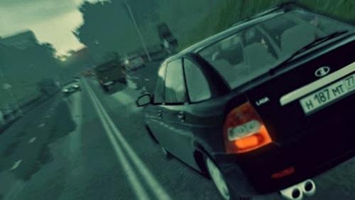 Lada Priora Hatch - 1.2.2