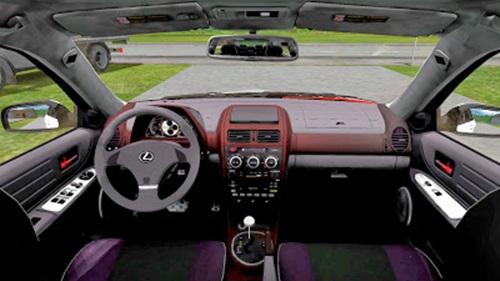 Lexus IS-300 - 1.3 2
