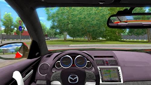 Mazda 6 Sport - 1.3 2