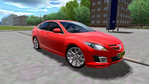 Mazda 6 Sport - 1.3