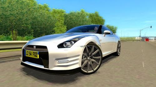 Nissan GT-R35 2012 - 1.3